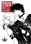 Drug & Drop Manga Volume 1