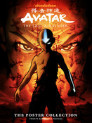 Avatar: The Last Airbender: The Poster Collection