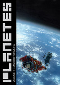 Planetes Graphic Novel Omnibus 1