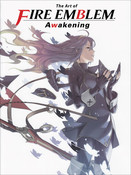 The Art of Fire Emblem Awakening (Hardcover)