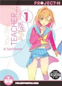 You See Teacher Manga Volume 1