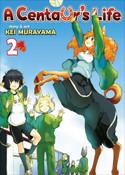 A Centaur's Life Manga Volume 2