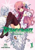 Dragonar Academy Manga Volume 1