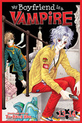 My Boyfriend is a Vampire Manga Omnibus 6 (Vols 13-14)