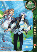 Alice in the Country of Clover Nightmare Manga