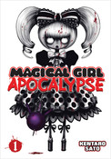Magical Girl Apocalypse Manga Volume 1