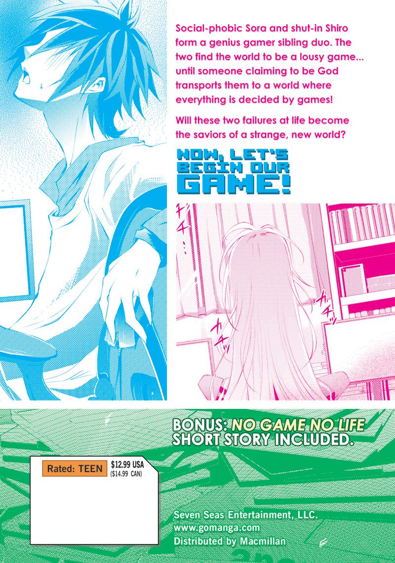 no game no life volume 9 pdf