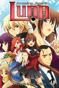 Amazing Agent Luna Manga Volume 11