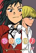 Toradora Manga Volume 7