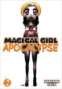 Magical Girl Apocalypse Manga Volume 2