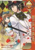 Alice in the Country of Diamonds Bet On My Heart Novel