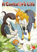 A Centaur's Life Manga Volume 5