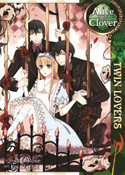 Alice in the Country of Clover Twin Lovers Manga