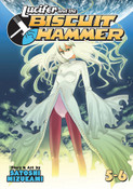 Lucifer and the Biscuit Hammer Manga Omnibus 3 (Vols 5-6)