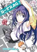 D-Frag Manga Volume 5