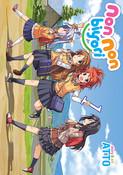 Non Non Biyori Manga Volume 1