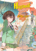 Haganai I Don't Have Many Friends Graphic Novel 11