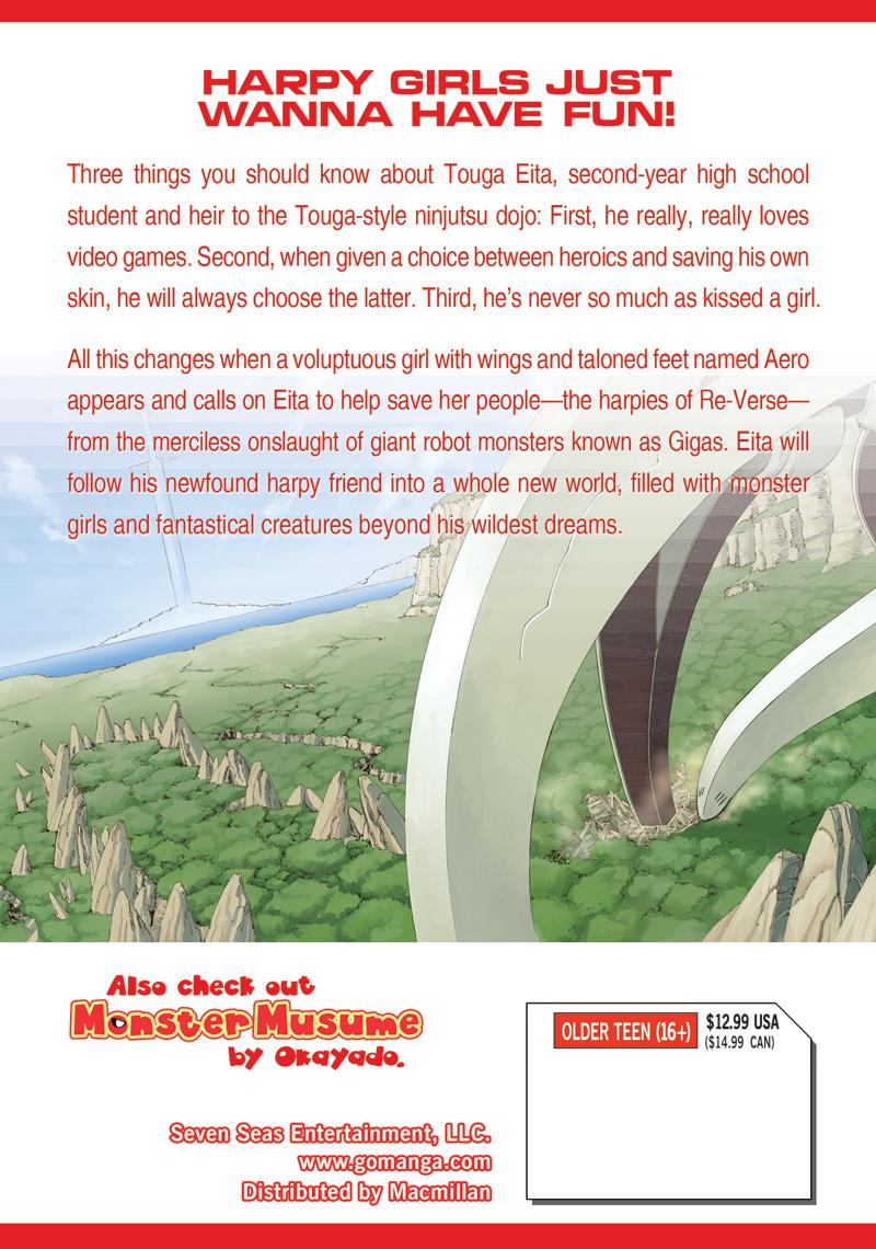 12 Beast Manga Volume 1
