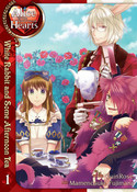 Alice in the Country of Hearts White Rabbit and Some Afternoon Tea Manga Volume 1