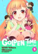 Golden Time Manga Volume 2