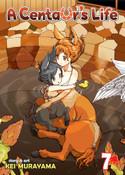 A Centaur's Life Manga Volume 7