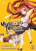 Mushoku Tensei Jobless Reincarnation Manga Volume 2