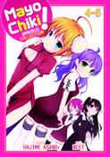 Mayo Chiki! Manga Omnibus 2