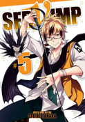 Servamp Manga Volume 5
