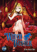 Witch Buster Manga Omnibus 9 (Vols 17-18)