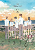 orange The Complete Collection Manga Volume 2