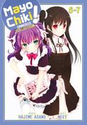 Mayo Chiki! Manga Omnibus Volume 3