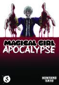 Magical Girl Apocalypse Manga Volume 8