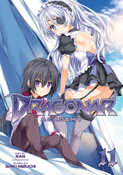 Dragonar Academy Manga Volume 11