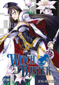 Witch Buster Manga Omnibus 8 (Vols 15-16)