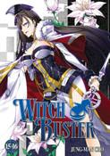 Witch Buster Manga Omnibus 8 (Vols 15-16)
