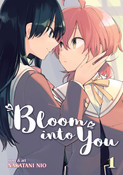 Bloom Into You Manga Volume 1