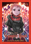 Dance in the Vampire Bund Manga Omnibus 7