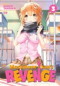Masamune-kun's Revenge Manga Volume 3