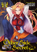 The Other Side of Secret Manga Volume 3