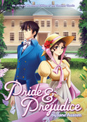 Pride and Prejudice Manga