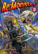 Re:Monster Manga Volume 2