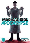 Magical Girl Apocalypse Manga Volume 11