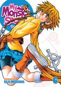 My Monster Secret Manga Volume 6