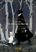 The Girl From the Other Side Siuil a Run Manga Volume 1