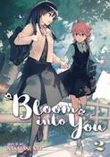 Bloom Into You Manga Volume 2
