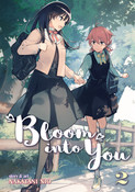 Bloom Into You Manga Volume 2
