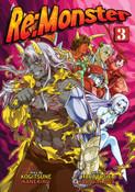 Re:Monster Manga Volume 3