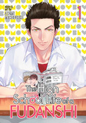 The High School Life of a Fudanshi Manga Volume 1