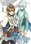 Tales of Zestiria Manga Volume 1