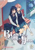 Bloom Into You Manga Volume 3